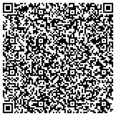 QR-код с контактной информацией организации Восточная транспортная компания Донбасc, ООО