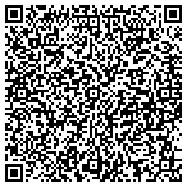 QR-код с контактной информацией организации Техникс-95, ООО