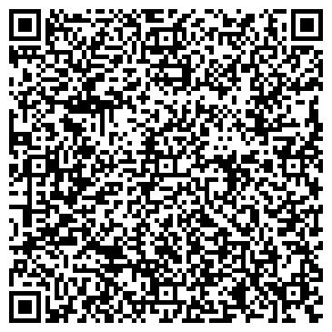 QR-код с контактной информацией организации Кинотехпром, ЗАО