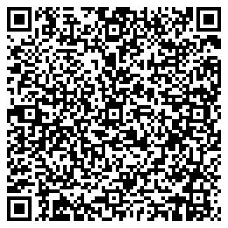 QR-код с контактной информацией организации Дальнобой Сервис, ЧП