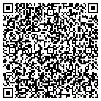 QR-код с контактной информацией организации ЛВ-Транс, ЧП