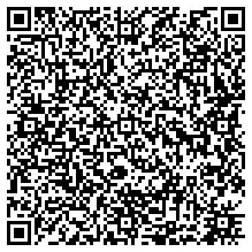 QR-код с контактной информацией организации УРЦ Прушинский, ЧП