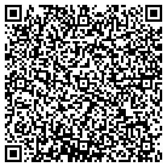 QR-код с контактной информацией организации СТО Патриотов 96,ООО