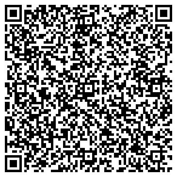 QR-код с контактной информацией организации Призёр, ООО