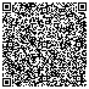QR-код с контактной информацией организации Авто-Салон, ЧП
