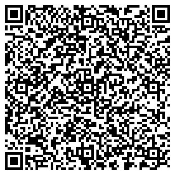 QR-код с контактной информацией организации СТП-Авто, ЧП