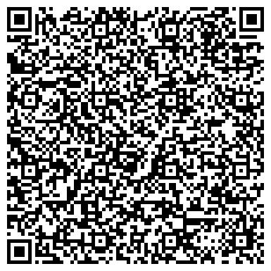 QR-код с контактной информацией организации Горловский авторемонтный завод, ПАО