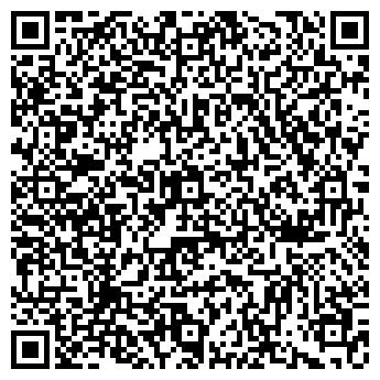 QR-код с контактной информацией организации Миллениум, ЧП