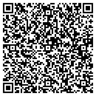 QR-код с контактной информацией организации № 2 ЗАО ХЛЕБ
