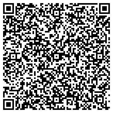 QR-код с контактной информацией организации Дизель В, ООО ( Diesel W )