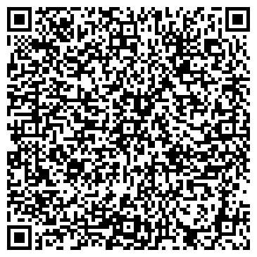 QR-код с контактной информацией организации КАН-ТРАНС, ООО