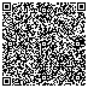 QR-код с контактной информацией организации Технофорум, ООО
