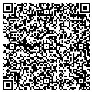 QR-код с контактной информацией организации Aligator, ЧП