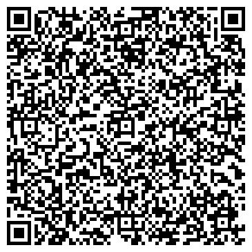 QR-код с контактной информацией организации Автосервис 219, ЧП