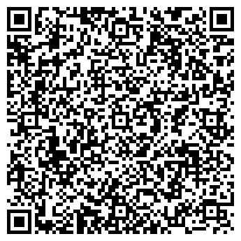 QR-код с контактной информацией организации AMW autoservice, ЧП