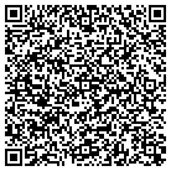 QR-код с контактной информацией организации Детройт Авто Киев, ООО