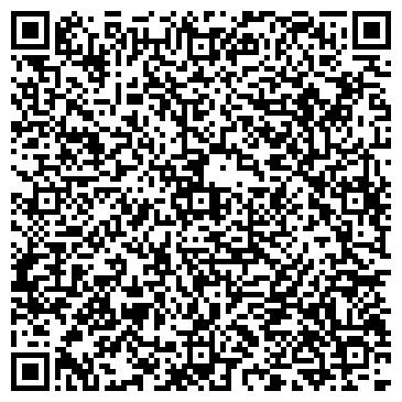 QR-код с контактной информацией организации Атлант, АТП, ЧАО (Mercedes-Benz ТМ)