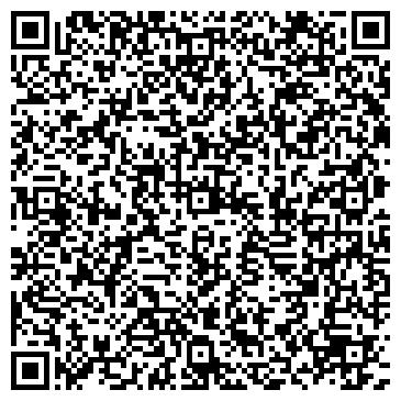 QR-код с контактной информацией организации № 7 ОРС ДЦРС ПРИВОЛЖСКОЙ ЖД