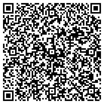QR-код с контактной информацией организации Авто форум, ООО