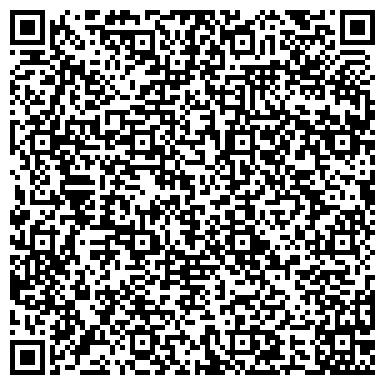 QR-код с контактной информацией организации Шиномонтаж + Мобильный шиномантаж, ЧП
