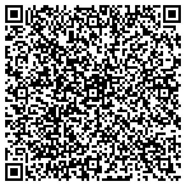 QR-код с контактной информацией организации АлВиСт, ЧП