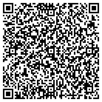 QR-код с контактной информацией организации М-Дизель, ООО