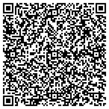 QR-код с контактной информацией организации Ровно-Агро,ООО