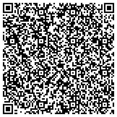QR-код с контактной информацией организации Сервисный центр Галлак, ООО