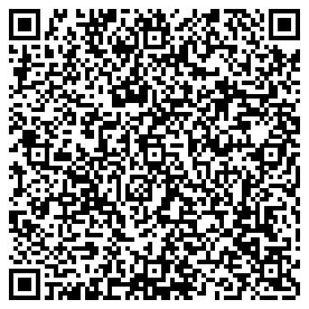 QR-код с контактной информацией организации Иванов А.О, СПД