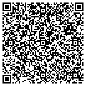 QR-код с контактной информацией организации ЭкоАвтоСервис, ООО