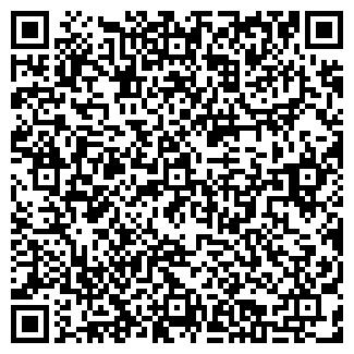 QR-код с контактной информацией организации МКС АВТО, ЧП