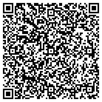 QR-код с контактной информацией организации СТ Автосервис, ООО