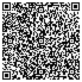 QR-код с контактной информацией организации EuroSTO, ЧП