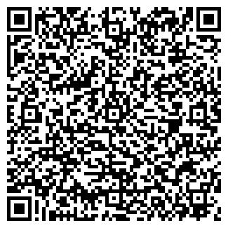 QR-код с контактной информацией организации № 49 КОЛОС