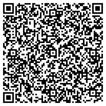 QR-код с контактной информацией организации Моторгазсервис, ООО