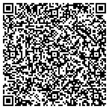 QR-код с контактной информацией организации Газ-Автозапчасти (Gaz-Avtozapchasti),ООО