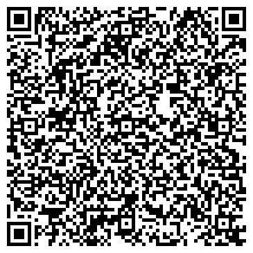 QR-код с контактной информацией организации АМК-Черкассы, ООО