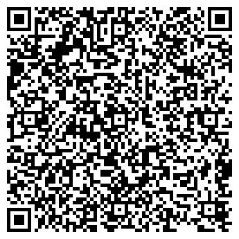 QR-код с контактной информацией организации United Spare Parts, ЧП
