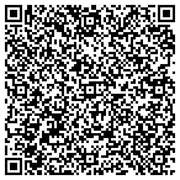 QR-код с контактной информацией организации Картас, ООО