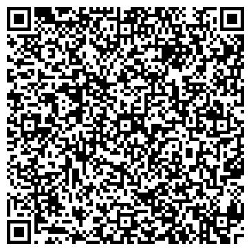 QR-код с контактной информацией организации Ателье Magnum (Магнум), ЧП