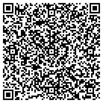 QR-код с контактной информацией организации СТО Автохит