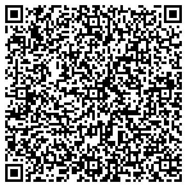 QR-код с контактной информацией организации In-CarTuning, ФЛП