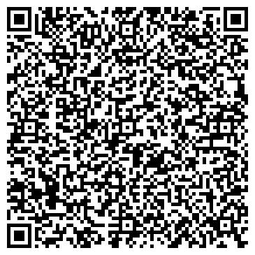 QR-код с контактной информацией организации СТО Eurogold, ЧП