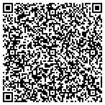 QR-код с контактной информацией организации Автокожа-тюнинг(ОВИС), ЧП