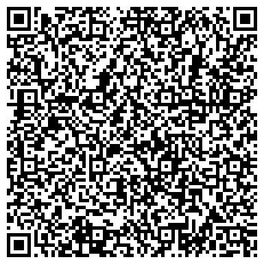 QR-код с контактной информацией организации Ателье по перетяжке руля и автосалонов, ЧП
