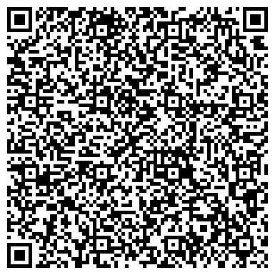 QR-код с контактной информацией организации Автосервис СТО Хонда, ЧП