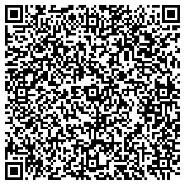 QR-код с контактной информацией организации Арикс, ЧП