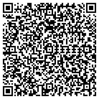 QR-код с контактной информацией организации АВИТА, ООО