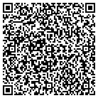 QR-код с контактной информацией организации АвтоХата, ООО