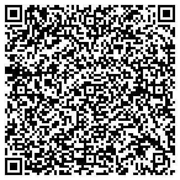 QR-код с контактной информацией организации Служба эвакуации, ЧП